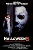 Subtitrare Halloween 5: The Revenge of Michael Myers