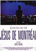 Subtitrare Jésus de Montréal