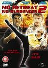 Subtitrare No Retreat, No Surrender 2: Raging Thunder