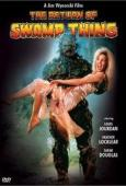 Subtitrare The Return of Swamp Thing