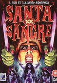 Subtitrare Santa Sangre (Holy Blood)