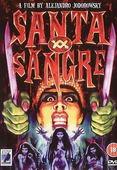 Subtitrare Santa sangre (Holy Blood)
