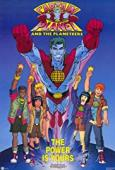 Subtitrare Captain Planet and the Planeteers