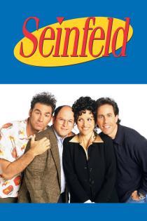 Subtitrare Seinfeld - Sezonul 9