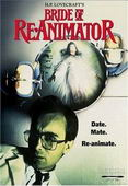 Film Bride of Re-Animator