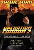 Subtitrare Armour of God 2: Operation Condor (Fei ying gai wa