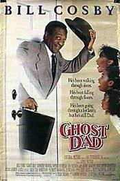 Subtitrare Ghost Dad