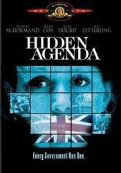 Subtitrare Hidden Agenda