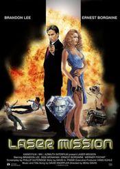 Subtitrare Laser Mission