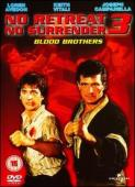Subtitrare No Retreat, No Surrender 3: Blood Brothers