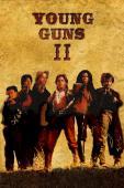 Subtitrare Young Guns II