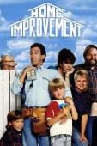 Subtitrare Home Improvement - Sezonul 1