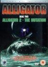 Subtitrare Alligator II: The Mutation