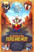 Subtitrare An American Tail: Fievel Goes West