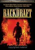 Trailer Backdraft