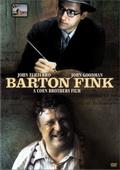 Subtitrare Barton Fink