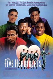 Subtitrare The Five Heartbeats
