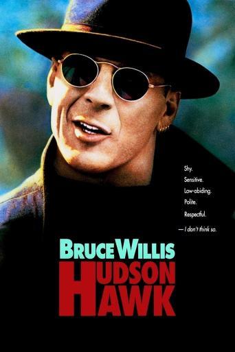 Subtitrare Hudson Hawk