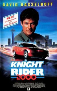 Subtitrare Knight Rider 2000