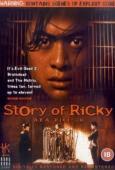 Subtitrare Riki-Oh: The Story of Ricky  (Lik Wong)
