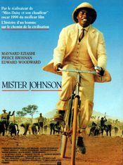 Subtitrare Mister Johnson