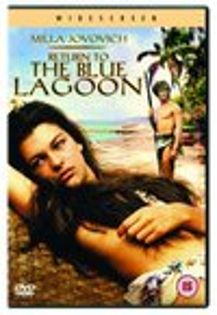 Subtitrare Return to the Blue Lagoon