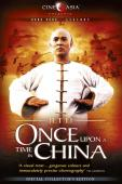 Subtitrare Once Upon a Time in China
