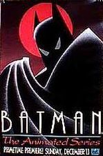 Subtitrare Batman: The Animated Series - Second Season