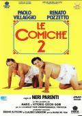 Subtitrare Le comiche 2 (The Comics 2)