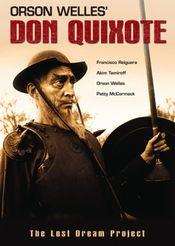 Subtitrare Don Quijote de Orson Welles
