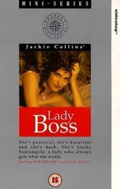 Subtitrare Lady Boss