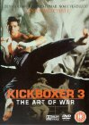 Subtitrare Kickboxer 3: The Art of War