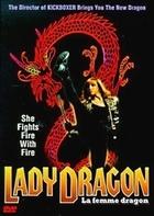 Subtitrare Lady Dragon