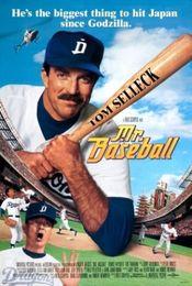 Subtitrare Mr. Baseball