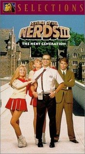 Subtitrare Revenge of the Nerds III: The Next Generation