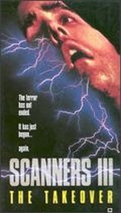 Subtitrare Scanners III: The Takeover (Scanner Force)