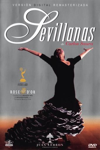 Subtitrare Sevillanas: la danse reine des ferias