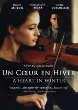 Subtitrare A Heart in Winter (Un coeur en hiver)