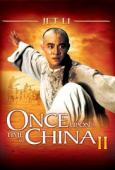 Subtitrare Once Upon a Time in China II (Wong Fei Hung II: Na