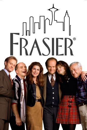 Subtitrare Frasier - Sezonul 3