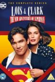 Subtitrare Lois & Clark: The New Adventures of Superman