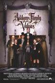 Subtitrare Addams Family Values