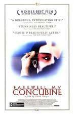 Subtitrare Farewell My Concubine (Ba wang bie ji)