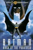 Subtitrare Batman: Mask of the Phantasm