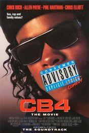 Subtitrare CB4