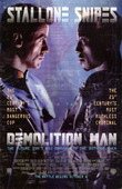 Subtitrare Demolition Man