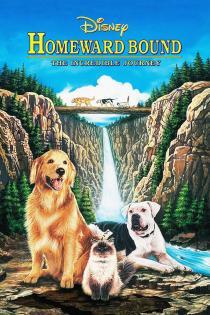 Trailer Homeward Bound: The Incredible Journey
