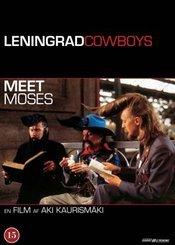 Subtitrare Leningrad Cowboys Meet Moses