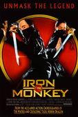 Subtitrare Iron Monkey (Siu nin Wong Fei Hung ji: Tit Ma Lau)