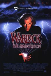 Subtitrare Warlock: The Armageddon